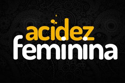 Acidez Feminina