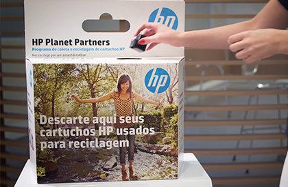 HP Sustentabilidade